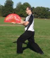 Training with Hine Tai Chi Schools :: Walton-on-Thames Tai Chi